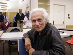 Bill Risser & Charlie Duval
