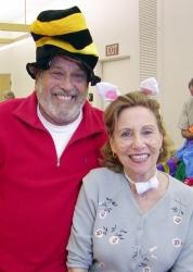Stan and Anita Roman