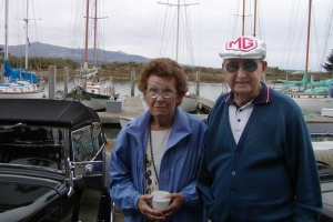 Gene & Deana Roth