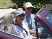 Gorden Bundy and June Wennekamp