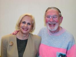 Bob & Annabel Goldstein
