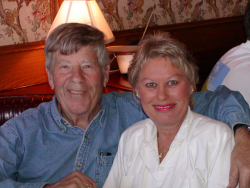 Tony & Cindy Henkels